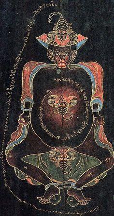 "Картинки по запросу ""Secret Visions of the Fifth Dalai Lama"" Tibetan Art, Tibetan Buddhism, Buddhist Art, Gautama Buddha, Art Brut, Dalai Lama, Tantra, Silk Painting, Religious Art"