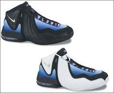 Nike/ Kevin Garnetts