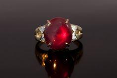 Tous nos bijoux sertis de Rubis véritables - Juwelo Bijouterie en Ligne