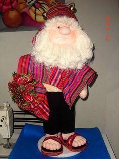 NOEL CHOLO MOLDES MOLDE NAVIDAD Winter Christmas, Xmas, Fondant Figures, 4th Of July Wreath, Ronald Mcdonald, Diy And Crafts, Santa, Crochet, Chocolates