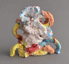 Marianne Castelly - H : 25 cm