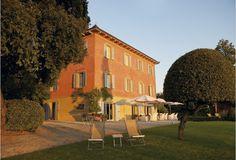 Tenuta della Chiana. luxury villa rental in Tuscany - near Arezzo