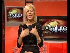 TG SALUTE STEFANIA MOTTA - YouTube