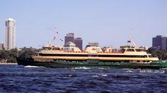 sydney ferry Sydney Ferries, Opera House, Australia, Building, Travel, Viajes, Buildings, Destinations, Traveling