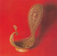 Красносельская скань » Перуница