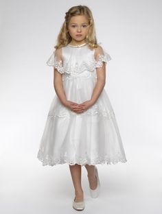 Weddings & Events Wedding Party Dress Children Kids Flower Girls Dress Chiffon Sleeveless High-low Summer Casual Dress For Daily Holiday Party Beach Formal Dresses Fine Craftsmanship