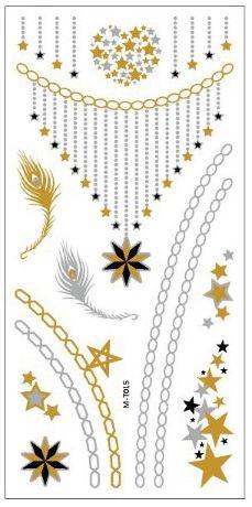 2016 New summer arabic indian designs body painting jewerly metallic gold silver black new henna flash tattoo tatuajes metalicos Henna, Silver Tattoo, Tattoo Transfers, Metal Tattoo, Body Tattoos, Blogger Themes, Black Tattoos, Body Painting, Bling Bling