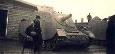 Brummbar of Sturmpanzer Abteilung 216.   WW2 tanks   Flickr