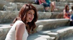Priyanka Chopra In Dil Dhadakne Do Movie