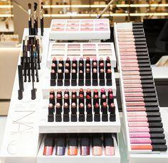 @Vanessa Walker Cosmetics heaven. www.thecoveteur.com/barneys_beauty_hall