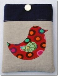 Got a Kindle Touch for Mother's Day--am looking for sleeve ideas.
