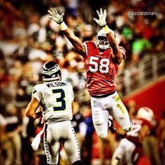 #SEAvsAZ #TNF #azcardinals #darylwashington #nfl #azlottery #photooftheday