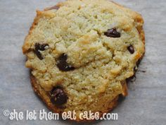 Classic Chocolate Chip Cookies (With A Twist)