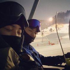 Wallpaper kpop exo sehun chanyeol on We Heart It Park Chanyeol, Baekhyun, Exo Ot12, Chanbaek, Kaisoo, Love Boyfriend, Boyfriend Material, Exo Couple, Kim Minseok
