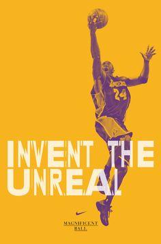 invent the unreal