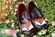 DIY : Clips à chaussures