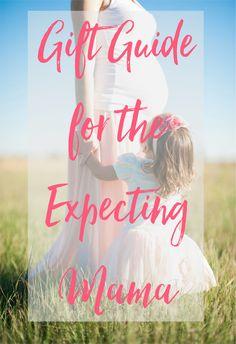 Gift ideas for pregnant moms