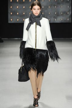 Look 11 MILLY Fall 2014