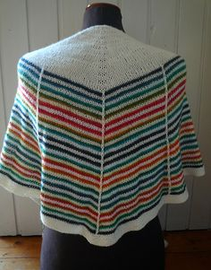 Ravelry: Kunibert's Rainbow Daybreak Ravelry, Rainbow, Sweaters, Fashion, Rain Bow, Moda, Rainbows, Fashion Styles, Sweater