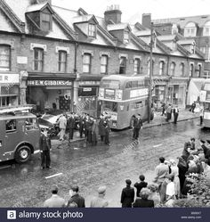 Victorian London, Vintage London, Old London, Rt Bus, Routemaster, London History, Bus Coach, London Bus, London Transport