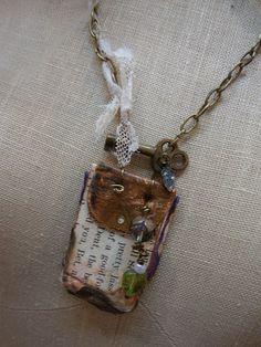 Terri's fabulous jewelry!