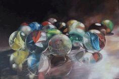 still life — rhonda gray Be Still, Still Life, Marbles, Gray, Metal, Grey, Metals, Marble, Sculptures