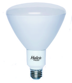 ProLED 80130 LED BR40 18W 5000K DIMMABLE E26 PRO