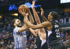 Orlando Magic vs. Los Angeles Clippers - 12/14/16 NBA Pick, Odds, and Prediction
