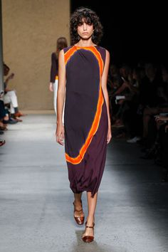 Narciso Rodriguez | Spring 2016 | Look 7