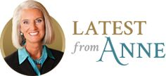 Does the Exodus Matter? - Anne Graham Lotz - Angel Ministries