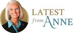 Receive God's Word… | Anne Graham Lotz - Angel Ministries