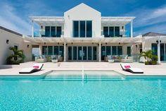 Long Bay Beach, Turks & Caicos<br />5br, 5ba, Pool, Children Welcome