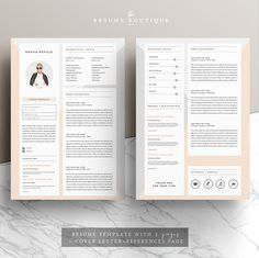 """Google """"resume templates"""" and take a look at the image search. Yep, they all look the same. Plain old boring resume templates that definitely won't do anything to help you stand out from a pool of applicants. When you're applying for a new job, your …"""