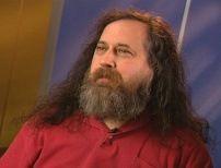 Richard Stallman on CopyWrong
