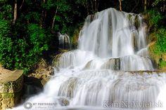 Lúčanský vodopád - Lúčky, Slovakia