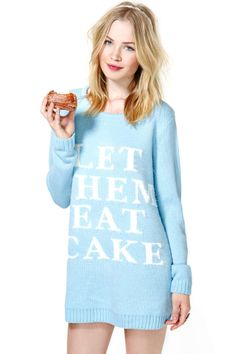 MinkPink Marie Sweater in Clothes Tops at Nasty Gal