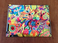 Mommy Blog Expert: Kids Art MothersDay iPhone iPad Cover Custom Case Gift Review, Giveaway Ends 6/1/13