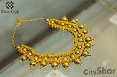 Dhruv Singh Designer Jewelry