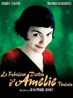 Redécouvrez la bande-annonce du film Le Fabuleux destin d'Amélie Poulain ponctuée des secrets de tournage et d'anecdotes sur celui-ci. ☞ Le Fabuleux Destin