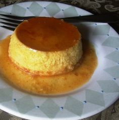 Can't forget the flan! Erica sweetly shared this recipe for Mother's Day (it's her mom's fave!), but of course you can enjoy it in any flavor variation, any time. Why not try a coffee flan?