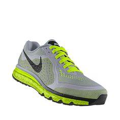 NIKEiD. Custom Nike Air Max 2014 iD Women's Running Shoe