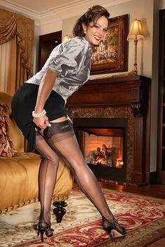 FF Stockings