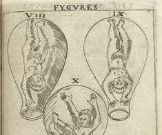 'The birth of mankind' and the revolutionary image of the foetus in utero 16th Century, Revolutionaries, Birth, Dads, History, Woodwork, Sketches, Books, Families