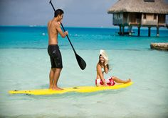 Bora Bora Activities, Attractions and Things to Do | Tahiti Legends