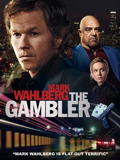 Academy Award nominee Mark Wahlberg delivers a 'career-defining performance' as Jim Bennett, a brilliant professor leading a secret double life as a high-stakes gambler. Also starring Jessica Lange. Watch The Gambler now on GCI Video On Demand.