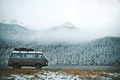 an-adventurers:  Frisco, Colorado