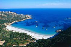 Beaches of Olmeto and Campomoro