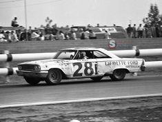 Nascar Racing, Auto Racing, Riverside Raceway, Cole Custer, Ford Galaxie, Vintage Race Car, Paris Street, Street Styles, Race Cars