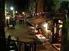 I bacari di Venezia: Al Ponte calle larga Giacinto Gallina