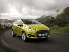 Ford Fiesta Becomes Uks Highest Selling Model Ever